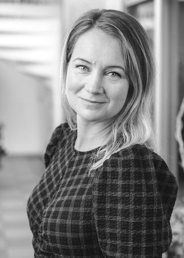 Ulrika Klinkert