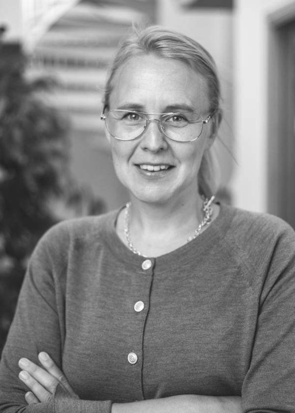 Maria Tholin