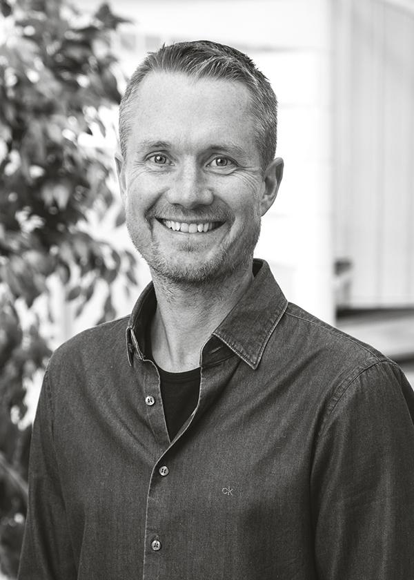 Peter Rosenfors