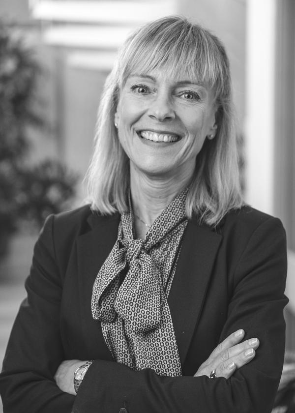 Annika Lundberg