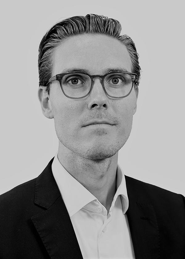 Henrik Bo Jørgensen